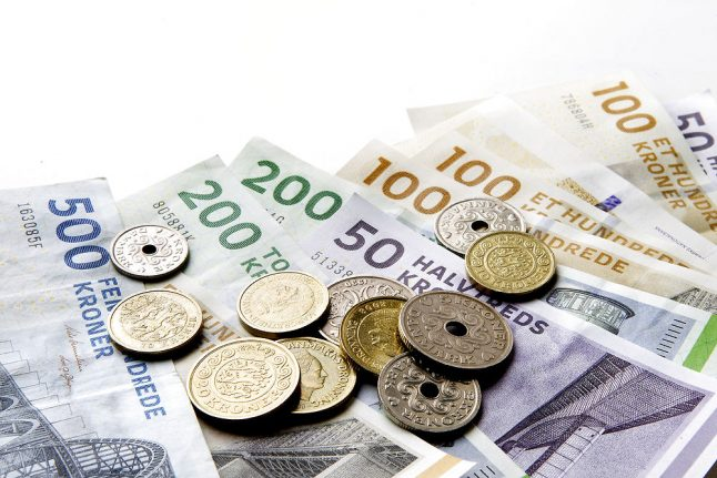 Danish chef fined for money laundering after taking cash payment