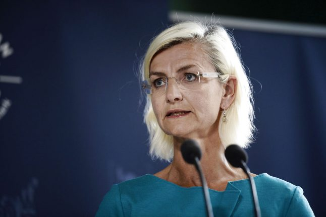Denmark withholds aid to Tanzania over homophobia