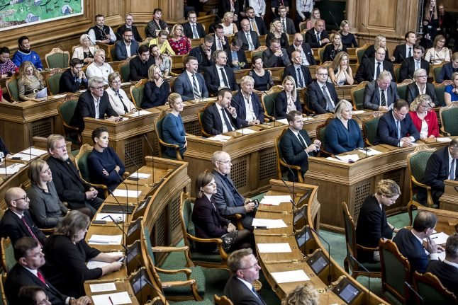 Petition for Danish circumcision ban loses political support