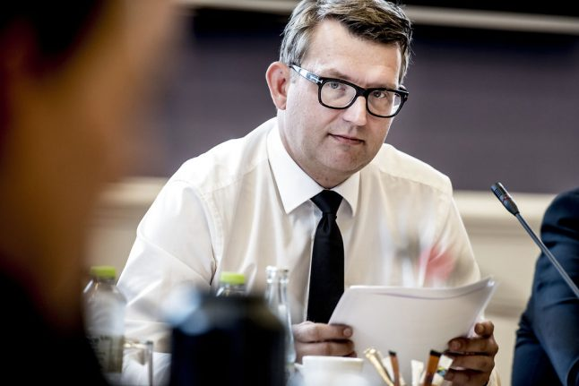 Government changes Danish residency requirement for unemployment insurance