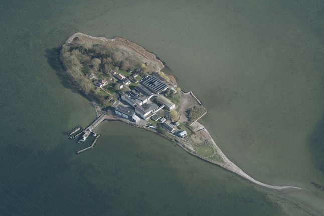 Denmark to banish foreign convicted criminals to deserted island