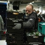 Excess Christmas food shared between 30,000 people in Denmark