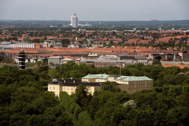 Danish police unable to identify baby which died up to 80 years ago
