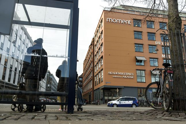 Unemployment falls in Denmark for ninth consecutive month