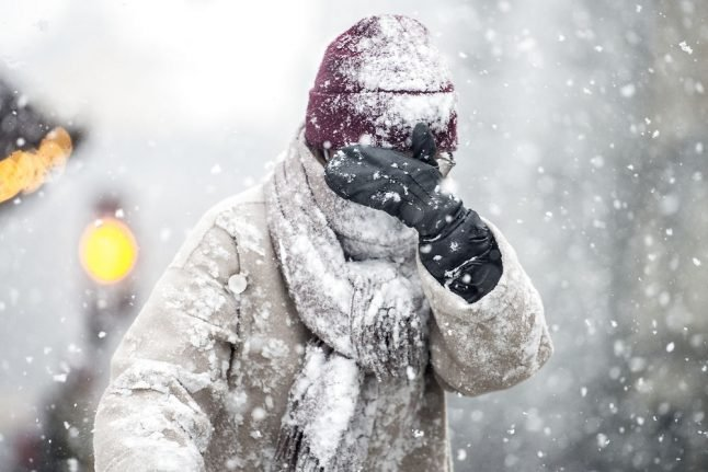 Essential phrases and customs to survive the Danish winter