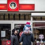 Bankruptcy of Danish toy store chain reflects pressure on retail sector