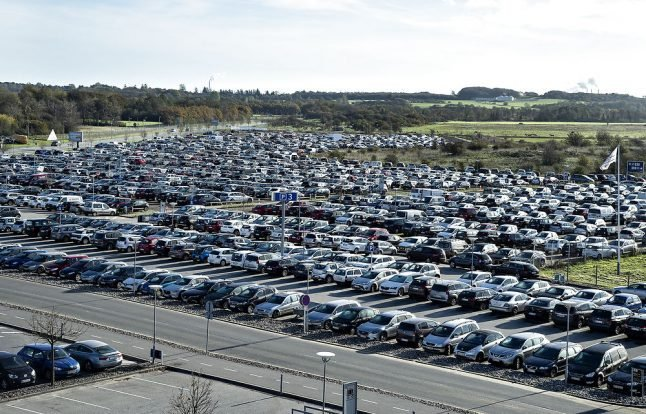 Danish auto industry driven by record purchases