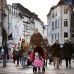 Emigration from Denmark increased in 2018, while population continues to grow