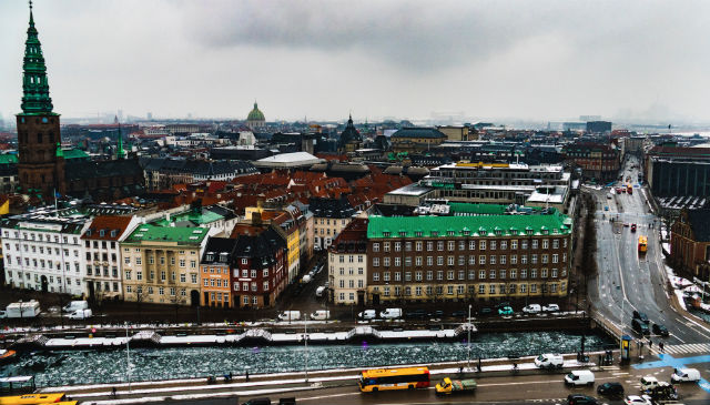 Now you can learn the Nordic approach to planning 'liveable' cities