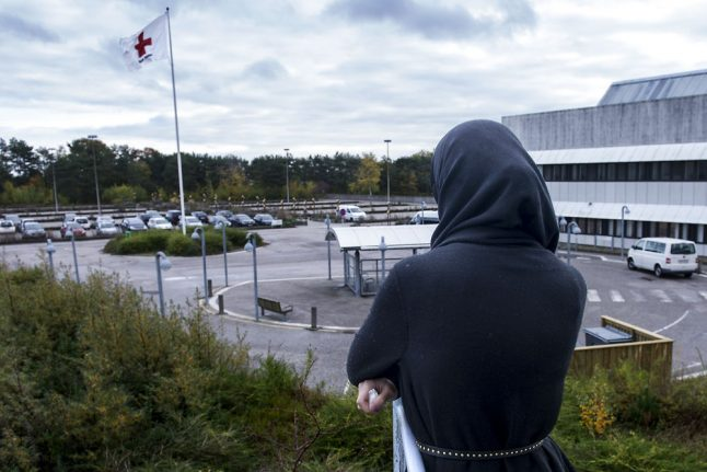 New Danish assessment makes future uncertain for Syrian asylum seekers