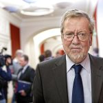 Former Danish foreign minister recognises mistakes were made prior to Iraq war