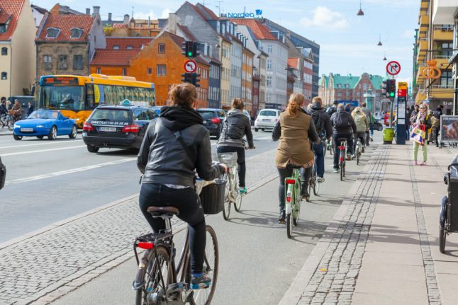 Answer this: What do you need to know about working in Denmark?