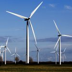 Noise from wind turbines linked to increased use of sleeping pills, Danish study finds