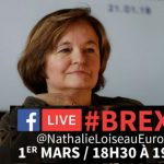 Q&A: French minister to answer Brexit questions from anxious Britons