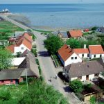Danish island's offer of free apartment highlights campaign to strengthen communities