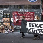 Escape route from poverty shortest in Denmark: OECD