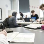 Lessons should help youngsters cope with stress, Danish panel advises