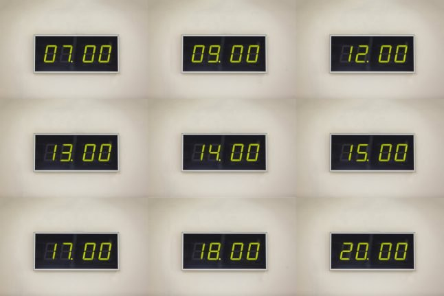Permanent summer time in Denmark? EU parliament votes to end changing of clocks