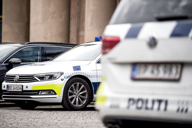 Danish local politician found dead before attempted murder trial