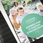 'Stop taking photos and let your children play,' Danish stress panel urges