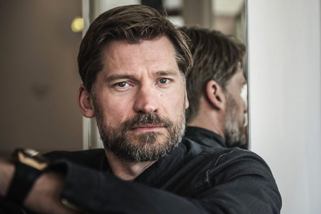 Game of Thrones actor to play leading role in film about Copenhagen terror attack