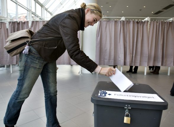 Why Danes take EU elections far more seriously than other Europeans