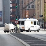 Bomb threat results in major police operation in Aalborg