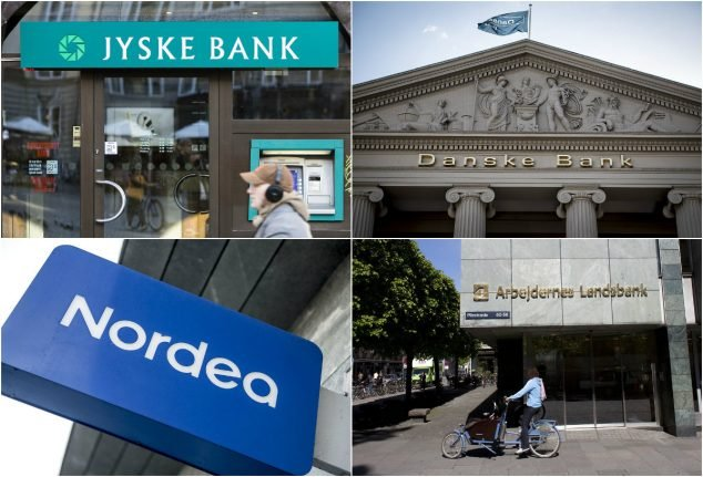 Tell us: Which bank offers the best account for foreigners in Denmark?
