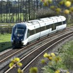 Travelling by train in Denmark this Easter? You could be in for a delay