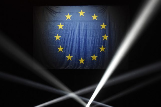 Five reasons why the European elections really do matter