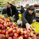 Denmark's Social Democrats want to stop supermarkets from wasting food