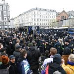 Eight arrested during May 1st demo in Copenhagen