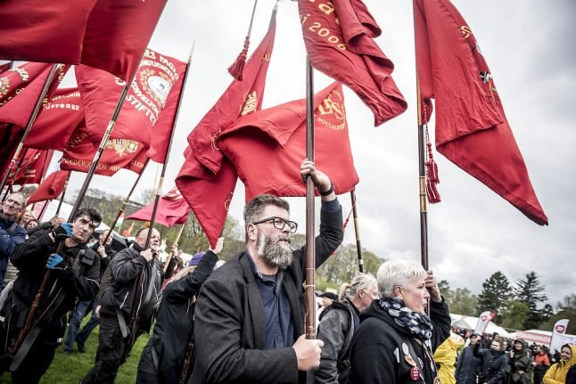 Labour Day: your guide to May 1st in Denmark