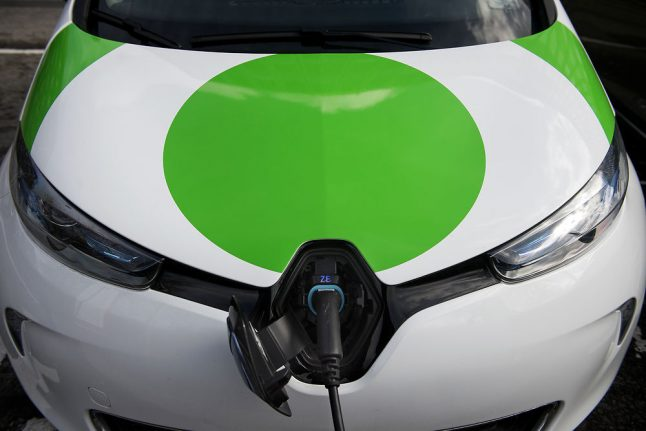 Four out of ten Danes want a greener car