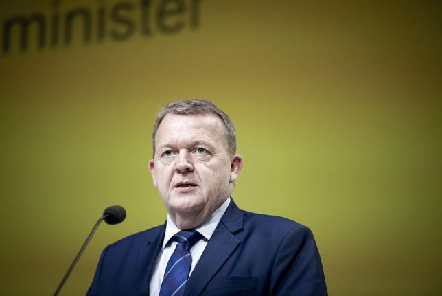 Denmark to hold general election on June 5th