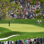 Rookie Danish golfer gets hole-in-one on PGA tour