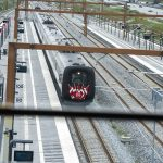 Denmark opens first high-speed rail line, but commuters must wait for faster journeys