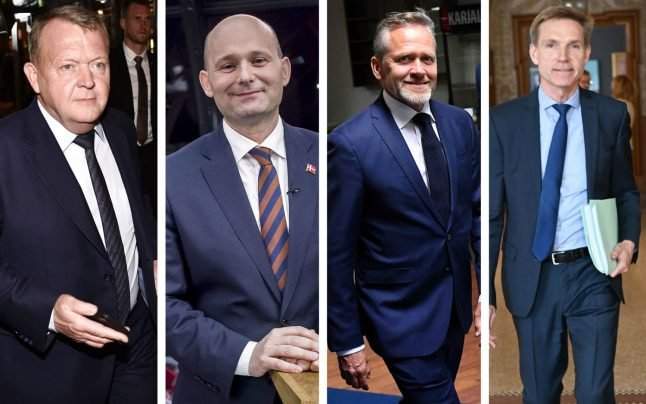 The 2019 Danish general election: What you should know about the parties on the right