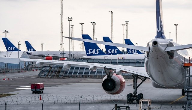 SAS reaches deal with pilots' union to end week-long strike