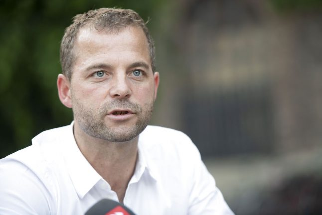 Drama as Social Liberals stay away from Denmark government talks