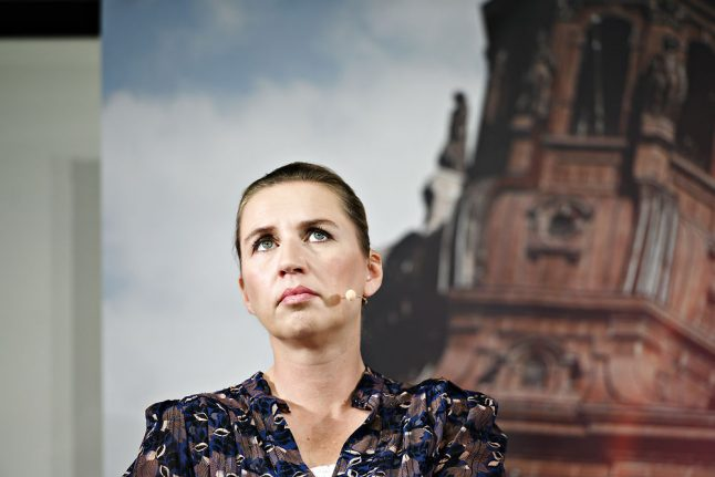 Tough weeks ahead as election winner Frederiksen seeks to build new Danish government
