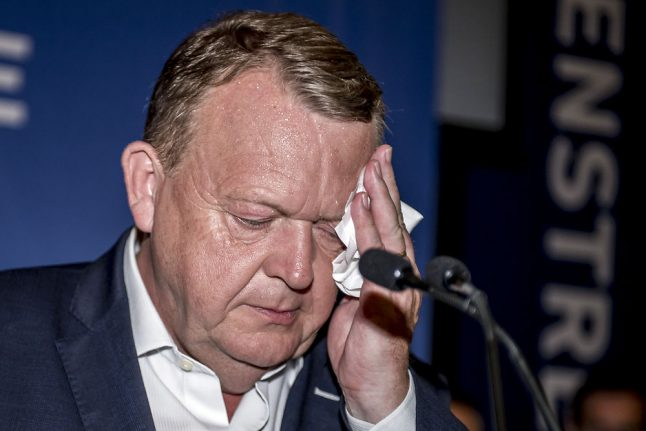 Danish election: New government for Denmark as left tops poll