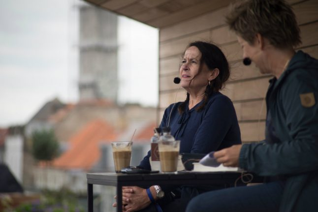 Aarhus literature festival takes multilingual approach to programme