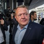 Danish PM declares for cross-aisle coalition in dramatic election eve announcement