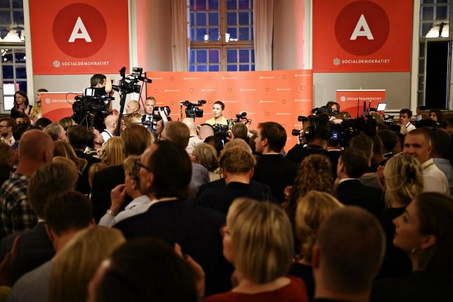 Analysis: How immigration shift was key to Social Democrats victory in Danish election