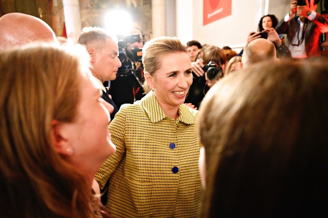 Meet Denmark's next Prime Minister, the face of the new Social Democratic model