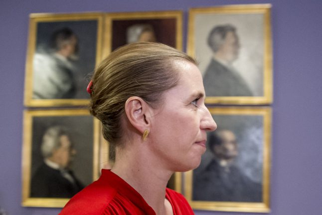 What you need to know about Denmark's new government agreement