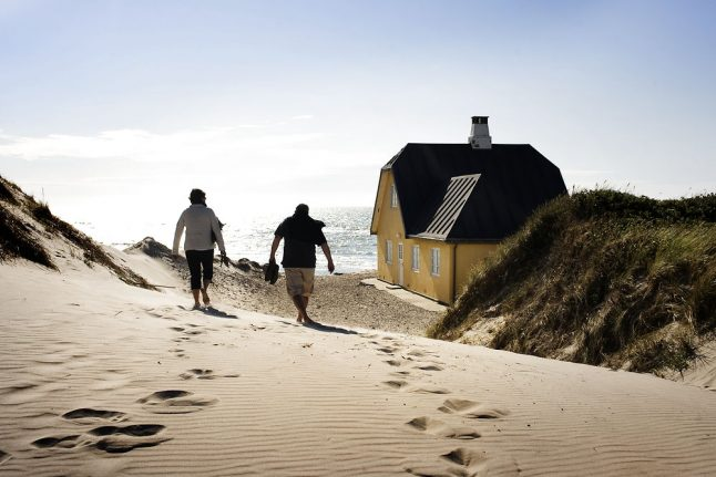 What you need to know about vacation in Denmark – and how the rules are about to change
