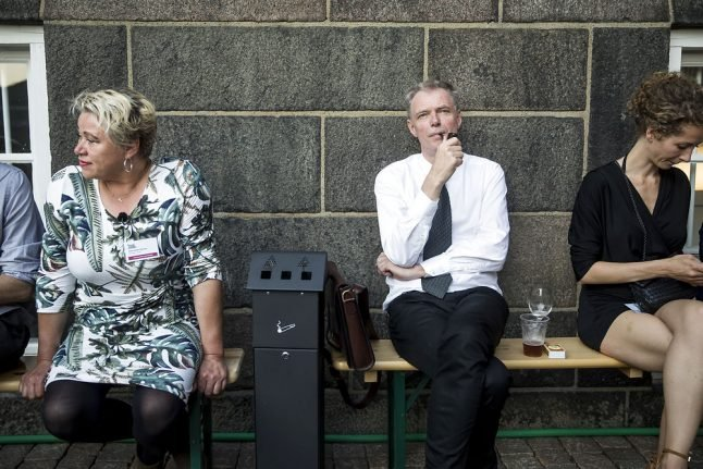 Should Denmark make it harder for new parties to enter elections?