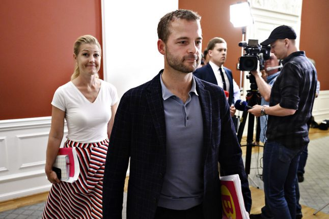 What do Denmark's Social Liberals want from new government?